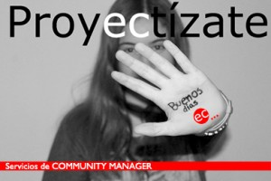 BUENOS días... http://www.proyectizate.com