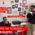 Community manager alcoy alicante ibi elche albaida ontinyent murcia valencia social media redes sociales proyectizate posicionamiento web trabajo