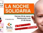 Proyectizate en La Noche Solidaria Community Manager en Alcoy Alicante Murica