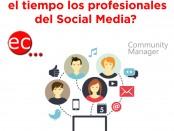 En qué invierten los Social Media su tiempo Proyectizate