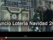 Loteria Navidad 2014 Anuncio