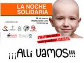 La noche Solidaria posicionamiento web alcoy alicante murcia pw