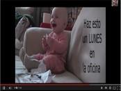 Video niños risas posicionamiento web proyectizate p