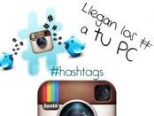 hashtag instagram posicionamiento web alcoy alicante murcia proyectizate en la nube