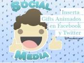Gifts animados facebook y twitter