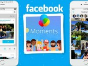 Moments App Facebook proyectizate en la nube