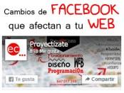 Page Plugin Facebook diseño web alcoy alicante murcia valencia xativa