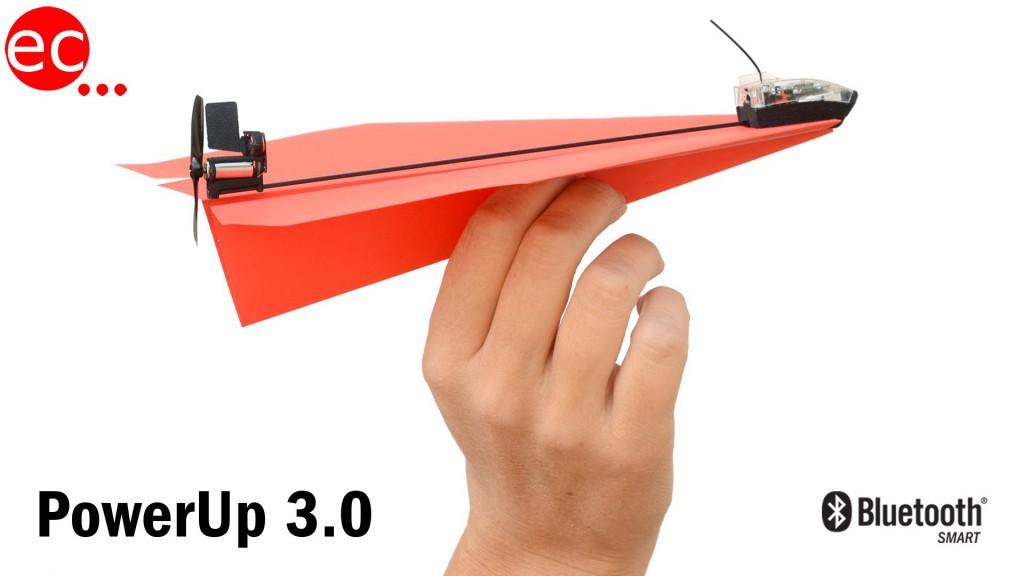 powerup-3-0-dron de papel-proyectizate-blog-noticias-tecnologia
