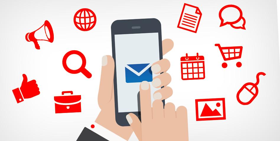 razones por las que si utilizar el email marketing