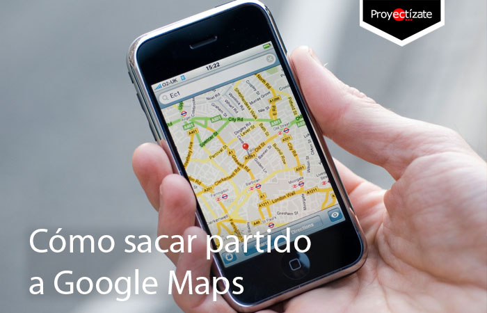 google maps mejorar alicante