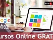cursos de google gratis