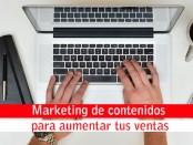 marketing de contenidos content marketing
