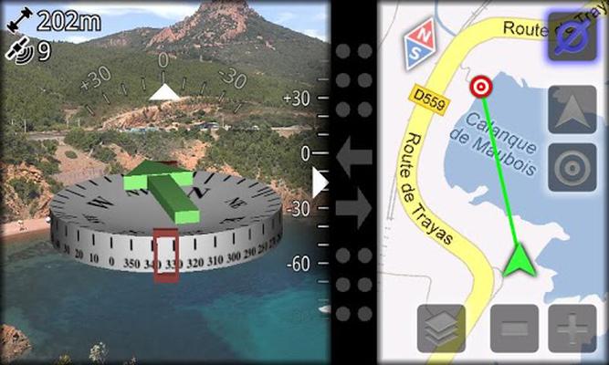 imagen maps