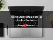 visibilidad social media