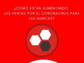 marcas y coronavirus
