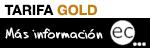 Tarifa community Manager GOLD
